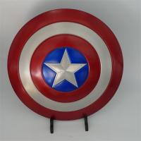 Quality wholesale metal captain america shield drop shipping 95K9019 for sale