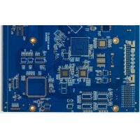 Quality ENGI Surface 1oz 4MIL Multilayer Printed Circuit Board for sale