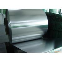 Buy Hot Rolling Cast Hydrophilic Soft  Freezers Aluminum Foil Roll Stock Hi-Tensile Strength at wholesale prices