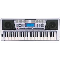 Quality 136 Timbres / 128 Rhythms Electronic Keyboard Piano 61 Key With Touch Function MK-939 for sale
