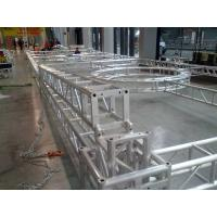 Buy cheap Square Aluminum Performance Stage Lighting Truss 300 X 300mm from wholesalers