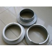 Aluminum Rotary Printing Machine Spares Dimensional 914 End Ring