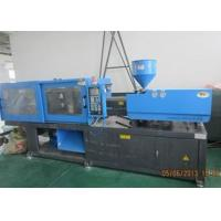 Quality Preform Plastic Injection Automatic Blowing Machine For PET Bottle Double LM Guide for sale