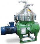 Quality Disk stack Separtor or Centrifuge for Liquid Oil Fuel Separation for sale