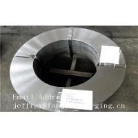 Quality 13CrMo4-5 1.7335 Alloy Steel Forging Cylinder Sleeves EN 10028-2 Steel Forged Pipe for sale