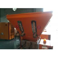 Quality Plastic Resin Gravimetric Mixer Machine 50 KG Weight Scale For Extruder for sale