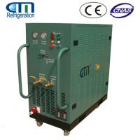 Buy cheap Oil Free Industrial Refrigerant Recovery System for Centrifugal Units from wholesalers