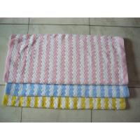China Jacquard Terry Towel on sale