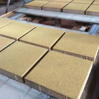 Buy cheap Ecological Ceramics Water Permeable Brick / Permeable Paving Products from wholesalers
