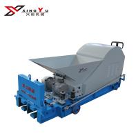 precast concrete boundary walls machine