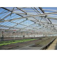 Buy Clear Lexan Corrugated Polycarbonate Panels , Corrugated Skylight Panels at wholesale prices