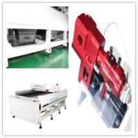 Quality Channel Letter Acrylic Laser Cutting Equipment / System High Precision for sale