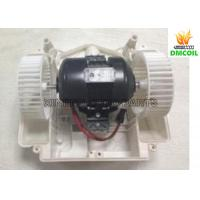 Quality Mercedes Benz Automotive Blower Motor / Heater Blower Motor Low Noise And Long Life for sale