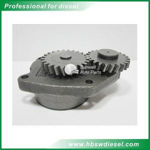 Quality Cummins 6CT engine oil pump 3800828,3948071,3802278 for sale