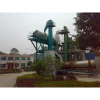 Buy 650tph Hot Mixture Conveyor Asphalt Recycling Plant For Bitumen Anti - Aging at wholesale prices