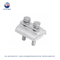 Quality APG Aluminum 16spm Parallel Groove Clamp , Parallel Groove Connector for sale