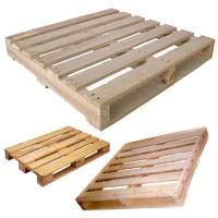China Warehouse wooden pallet/ wood pallets on sale