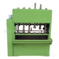 Quality High Performance Nut Tapping Machine For Nut Rollings , 60HZ Frequency for sale