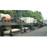 Buy 2 - 3CM Pavement Rapid Softening Hot In Place Recycling Equipment With 100℃ Road Trough at wholesale prices