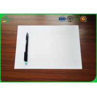 Quality Mixed Pulp Coated C1s Art Paper 90gsm 80gsm Gloss Surface For Magazine Printing for sale