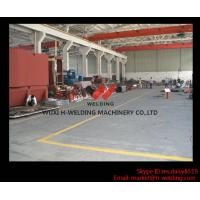 WUXI H-WELDING MACHINERY CO.,LTD