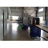 China Mineral RO Water Bottling Plant / Fully Automatic Water Bottling Plant on sale