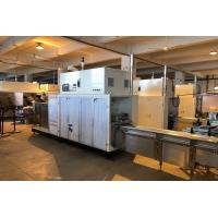 Quality GM-088WY Liner Pads Packaging Machine Mitsubishi An Yaskawa Motion Controlling for sale