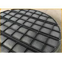 Quality 304ss Knitted Wire Mesh Mist Eliminators for sale