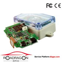 Quality Waterproof AVL GPS Tracking System for sale