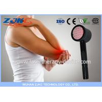 China Pain Relief Joint 500Mw Diode Low Intensity Laser Therapy Instrument With Lcd Screen on sale
