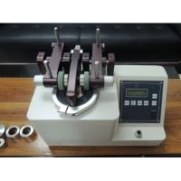 Quality Textile Testing Equipment Taber Abrasion Testing Machine For Furniture/Fabric for sale