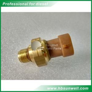 Quality Cummins oil pressure sensor4921493  3330141for M11 QSM ISM engine for sale