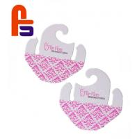China 15*15cm Compact Size Good Looking For Women Shoes Custom Cardboard Hangers on sale