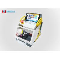 Quality High Security SEC E9 Electronic Key Cutting Machine With CE Cetification for sale