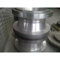 Buy Forged Metals Castellated Shaft For Wind Power Generator Forged Slag Pot As Per at wholesale prices