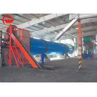 Quality Indirect Heated Grain Drying Systems , Grain Dryer Machine For Beet Pulp Long Using Life for sale