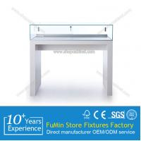 Quality jewelry display cabinets for sale /new design glass display cabinet for sale