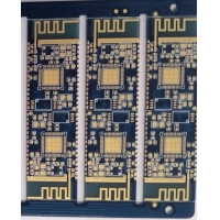 Quality Ten Layer Fr4 TG150 ENIG High Density PCB For High Voltage Equipment for sale