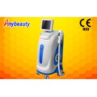 Quality IPL Depilation SHR Body Hair Removal Machine Radio Frequency for sale
