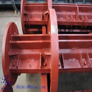 Quality Concrete Pole Machine, Concrete Pole, Concrete Pole Production Line for sale