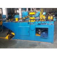 Quality Stainless Steel Roll / Pipe Bending Machine R800 , Exhaust Pipe Bending Machine for sale