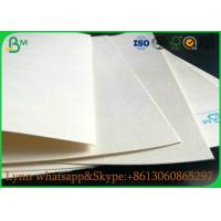 Quality Uncoated White Absorbent Paper For Making Perfume Testing Paper for sale