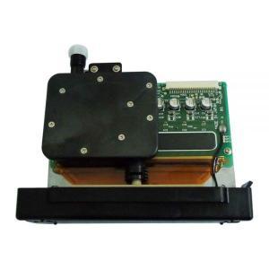 Buy cheap Inkjet Printer Spare Parts Seiko SPT510/50pl Printhead for Crystaljet Seiko from wholesalers