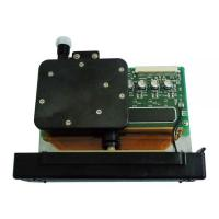 Quality Inkjet Printer Spare Parts Seiko SPT510/50pl Printhead for Crystaljet  Seiko printer for sale