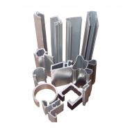 Quality Bronze Black Industrial Aluminium Profile , Mill Finished Electronic Product Cover for sale