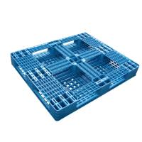 Quality Heavy duty plastic pallet euro pallet hdpe pallet for food and pharmacy industry for sale