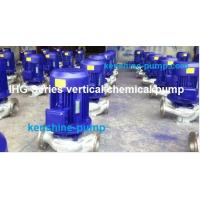 Quality Vertical stainless steel pump for sale