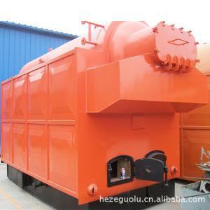 Quality wood, coconut, corn cob,rice husk biomass boiler best steam boiler for sale