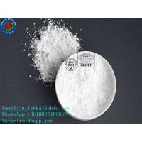 China Sell  99% Purity  Pharmaceutical Grade Raw Material Miconazole nitrate Powder CAS 22832-87-7 on sale