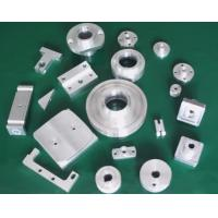 Buy Precision CNC Metal Machining , Mechanical Automotive Prototype fabrication services at wholesale prices
